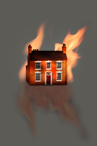 Home Insurance Protection From Fire Homeforsure